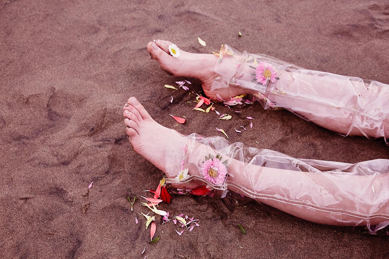 Selfie Corrie Lejuwaan  naked (65 foto), iCloud, lingerie