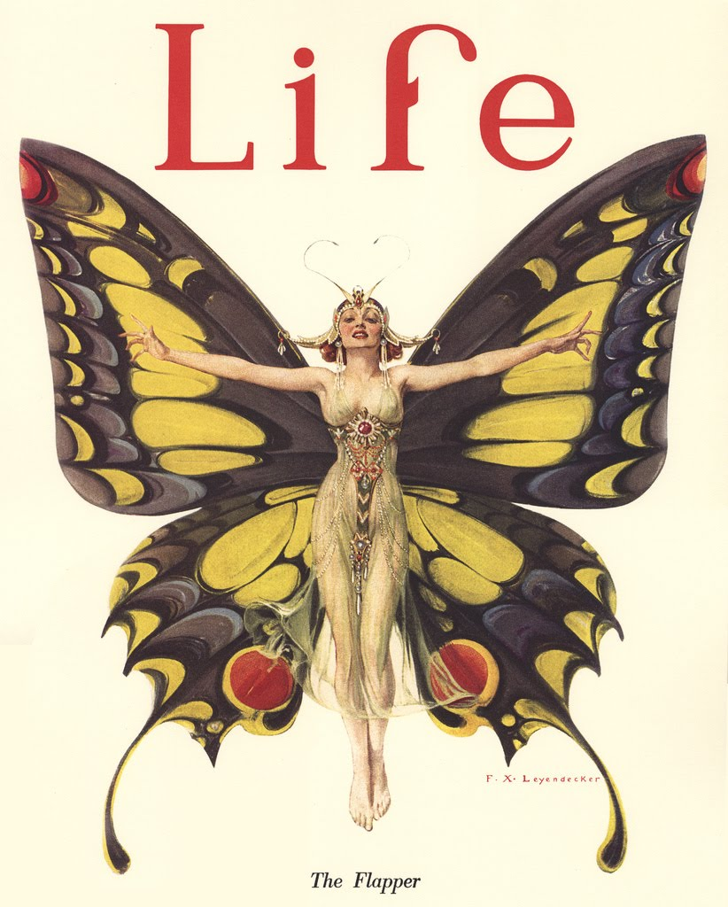 1922 life cover