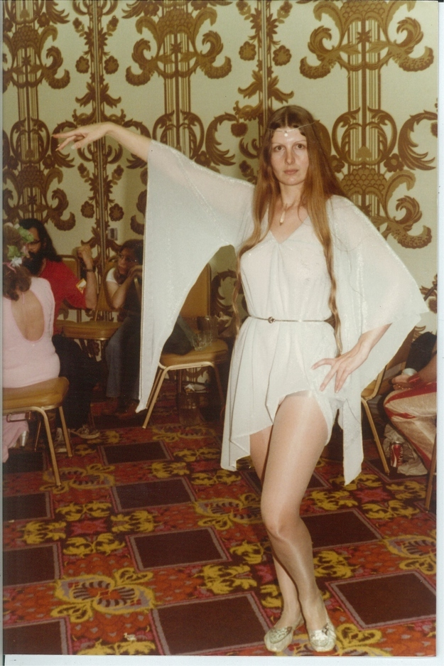 1980's Sci Fi Convention (6)