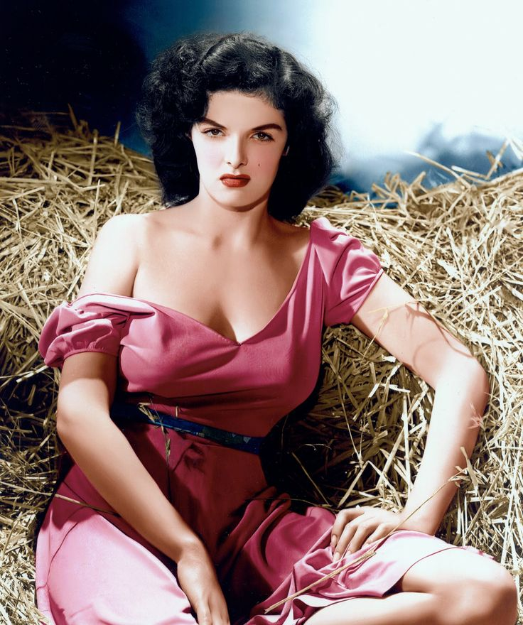 Jane russell 3