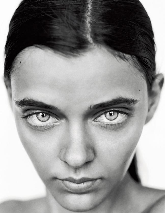 Masha Tyelna