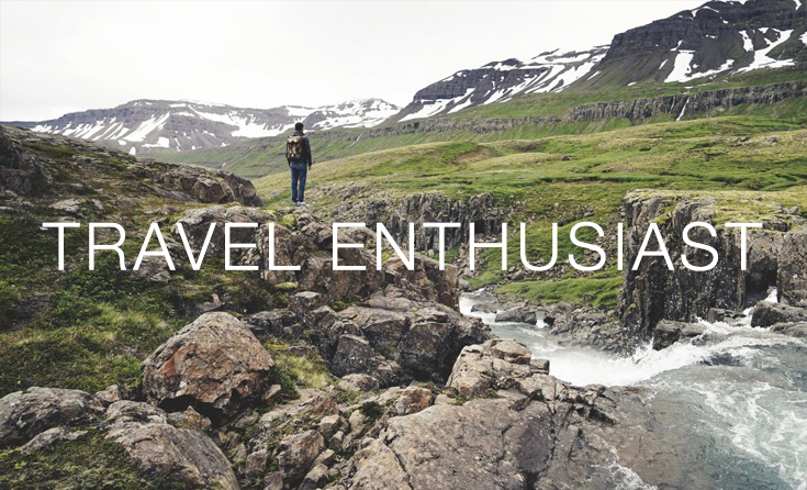 Travel Enthusiasts