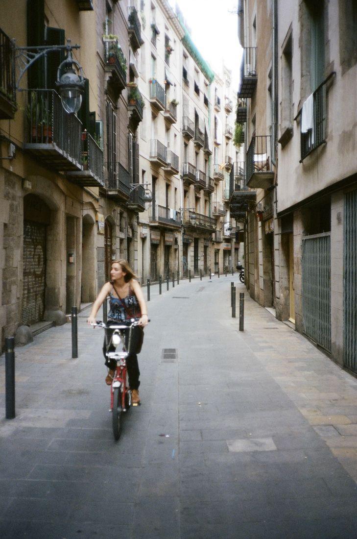 bike europe