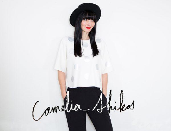 camelia skikos new