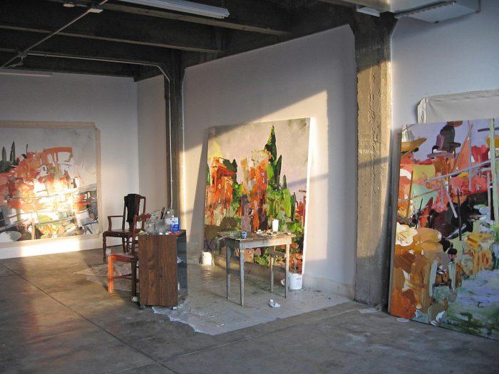 crane-arts-studio