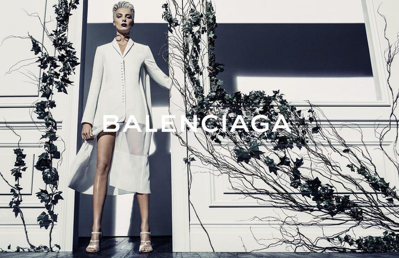By Steven Klein for Balenciaga