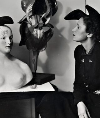 Remembering Elsa Schiaparelli: A Look at the World's First Surrealist Fashion Designer