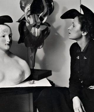 Remembering Elsa Schiaparelli: A Look at the World's First Surrealist Fashion Designer