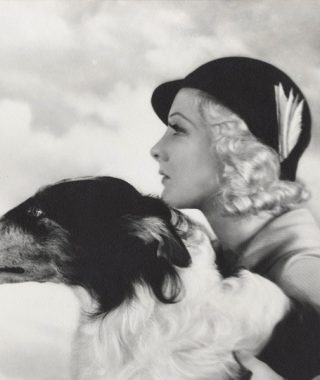 100 Years of Canine Couture: Decade Defining Dog Breeds Through The Lens of Fashion