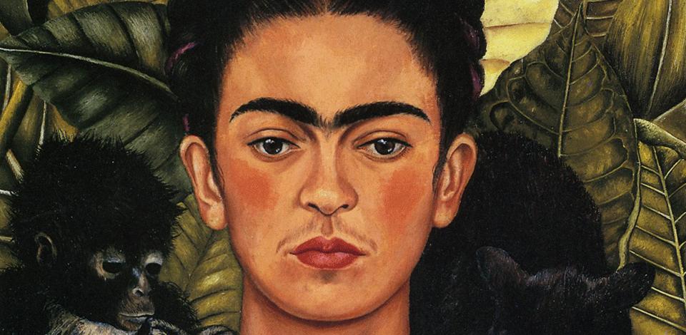 frida-kahlo-selfportrait