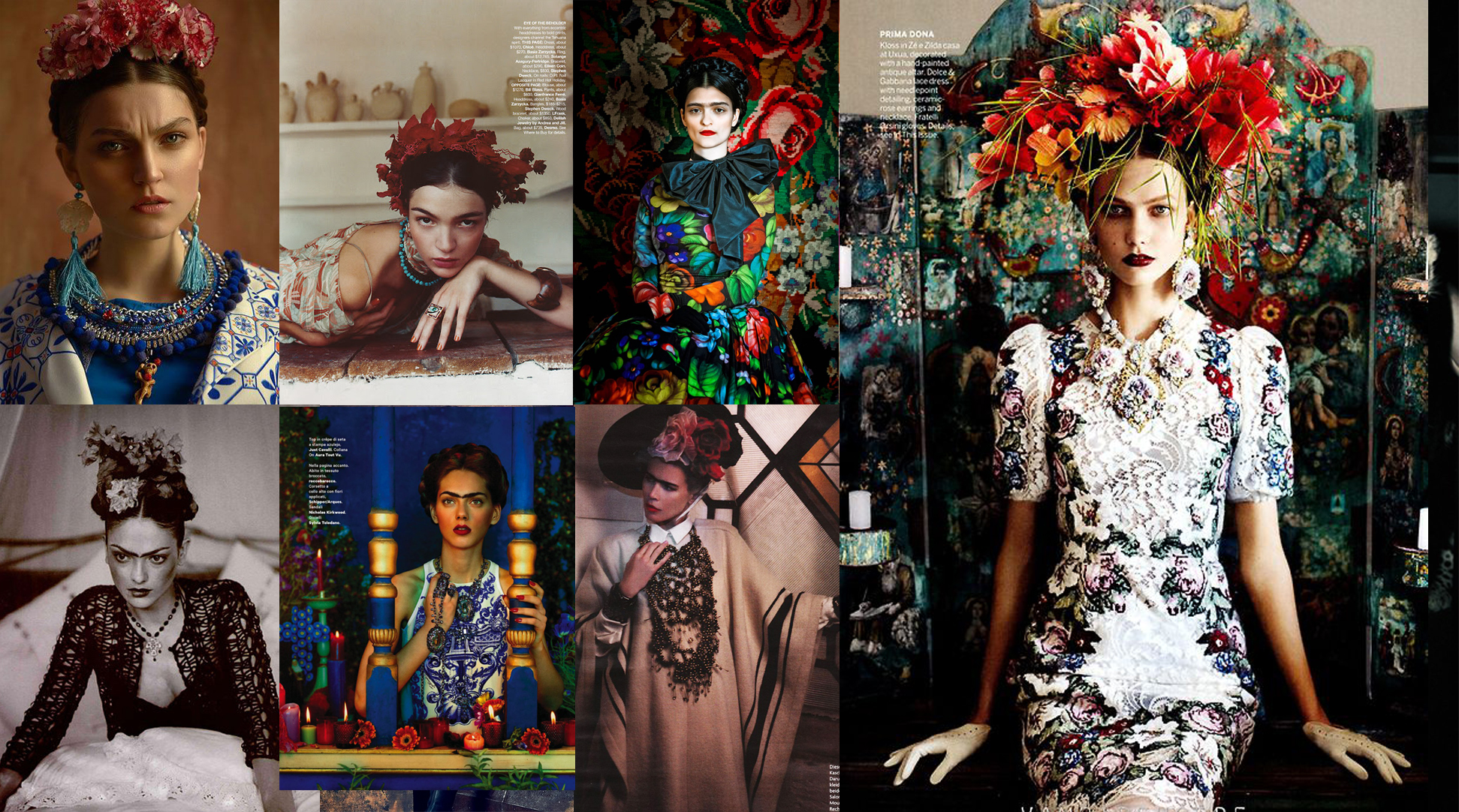 frida-khalo-editorials