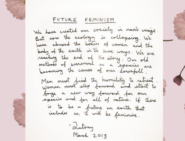 future-feminism
