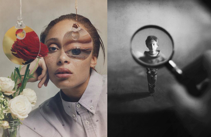 25 Photoshoot Ideas To Inspire Your Next Editorial Lone