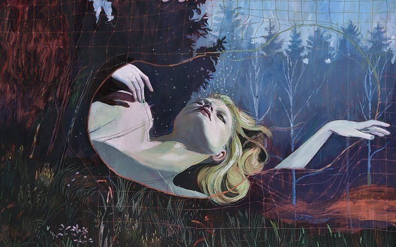 maladaptive daydreaming title