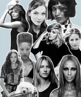 10 Top Model Boss Ladies, Empowering Women and Changing the World