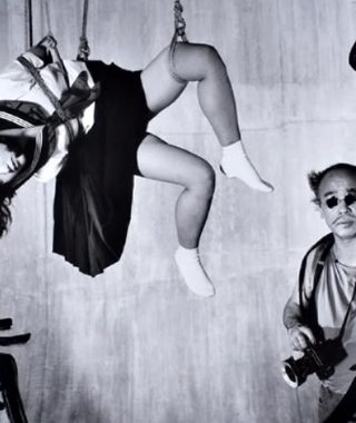 The Twisted World of Cult Photographer Nobuyoshi Araki