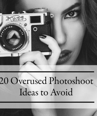 Top Overused Fashion Photography Stereotypes to Avoid