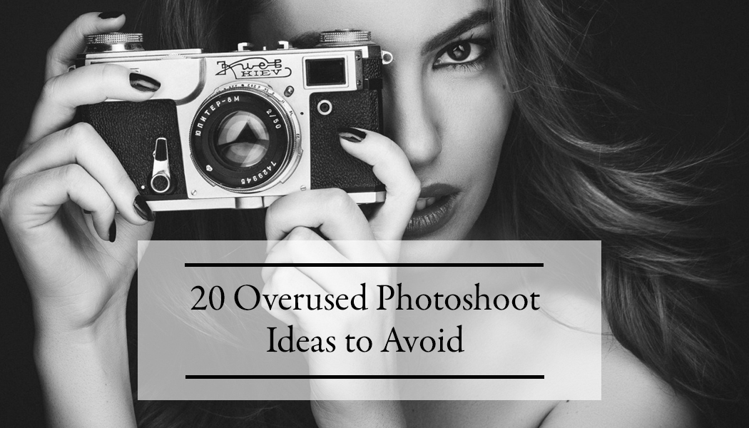 Top Overused Fashion Photography Stereotypes to Avoid , Lone